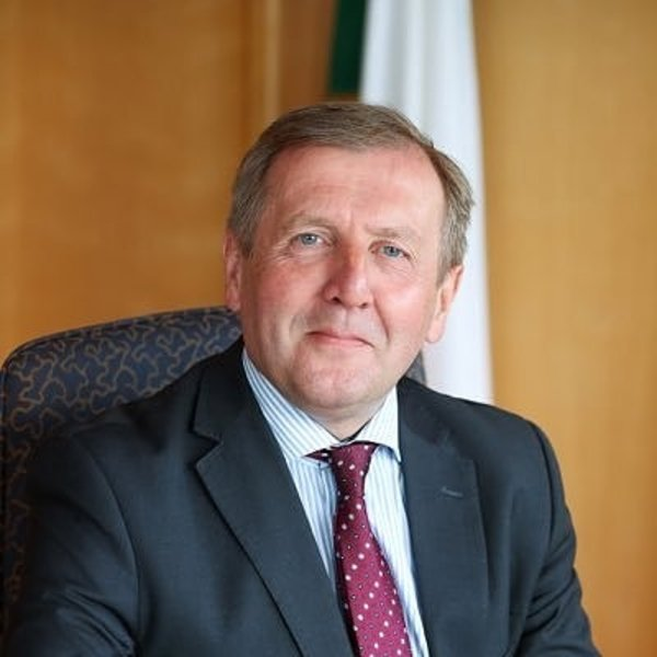 Michael-Creed-TD-Fine-Gael-Department-of-Agriculture-Food-and-the-Marine-December-Meeting-AGRIFISH