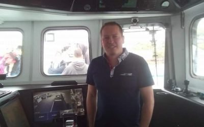 Meet the Skipper – Seamus Rogers