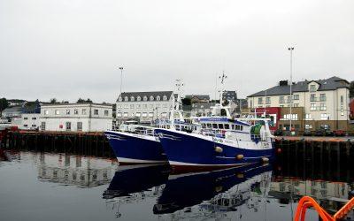 DAFM seek to reintroduce Penalty Points on Irish Fishing Vessels