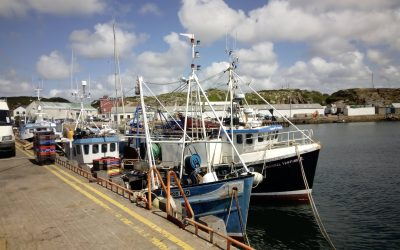 Public Consultation on the Draft National Marine Planning Framework (NMPF)