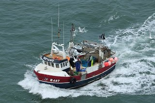 MCA Look to Enforce Fishing Safety Legislation
