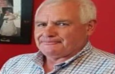 Sinnott Funeral held as search continues for Skipper
