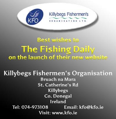 Killybegs fishermen's organisation brexit