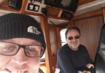 Meet the Skipper – Luke Selvey