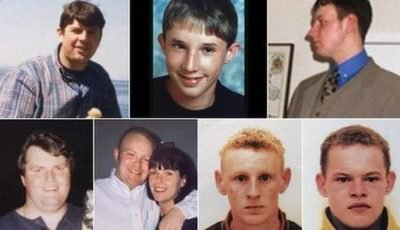 Solway Harvester Tragedy remembered twenty years on