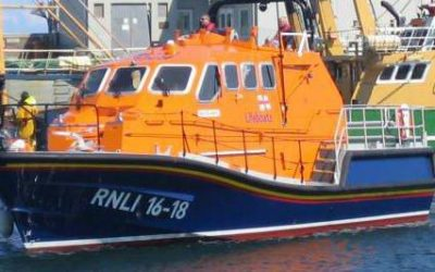 Search for Missing Wexford Fisherman enters third day