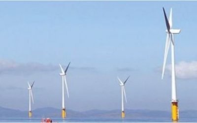 Netherlands fishermen objection to North Sea Offshore Wind Farms