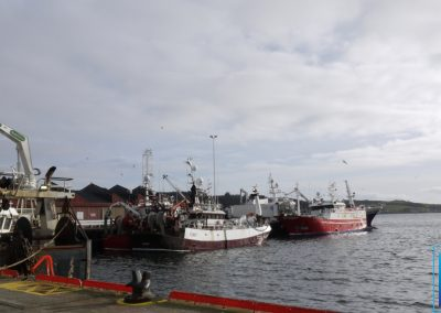 Realt Ara, Killybegs
