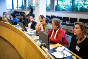 Aktea calls for a fair treatment & a voice for women in fisheries