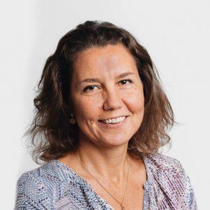 Anne Mette Bæk,