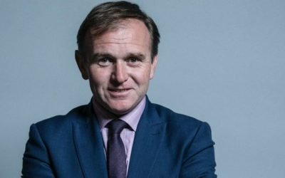 George Eustice gets Environment Secretary Post in Cabinet Reshuffle