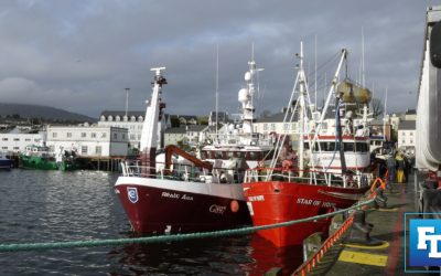 Killybegs Harbour, Co Donegal – The Premier Fishing Port in Ireland