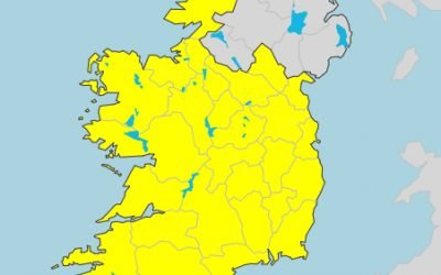 Status Orange Marine Warning remains in place for Coastal Areas