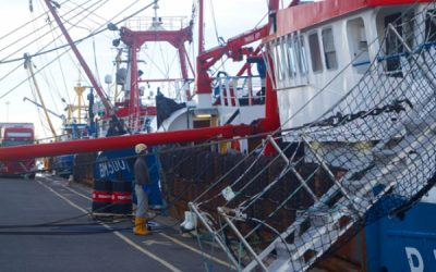 SWFPO commissioned Report by Human Rights at Sea Released