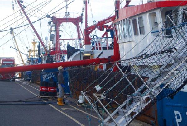 human rights at sea/swfpo cover