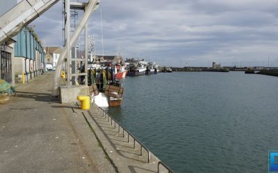 SFPA unveil new VALID System to improve compliance with Fisheries Control