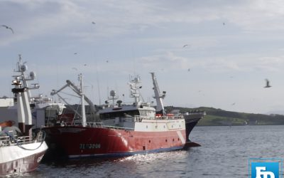 Client Earth claims EU fisheries funds misused by two Member States