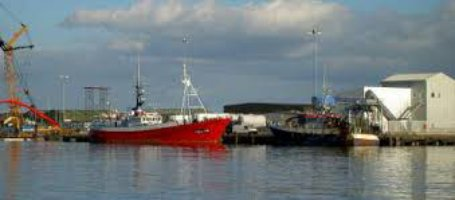 castletownbere blockade spanish vessel