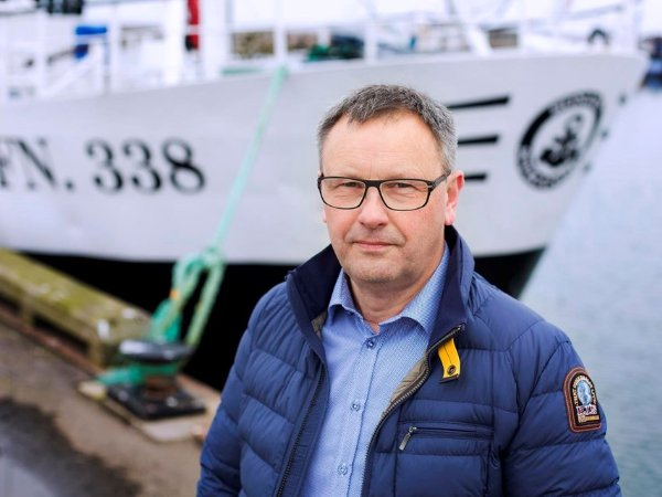 danish fisheries association reimbursement