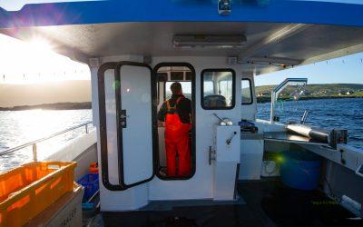 UK Brexit deal negotiators must 'stand firm' on fisheries – Shetland Fishermen