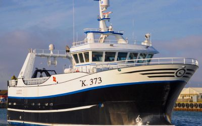 State-of-the-Art 'Aalskere' K. 373 a fantastic addition to Scottish fleet
