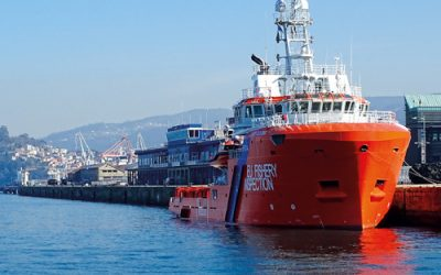 European Fisheries Control Agency publishes 2019 Annual Report