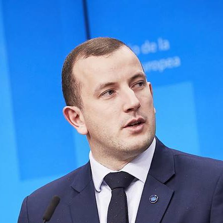EU Commissioner
