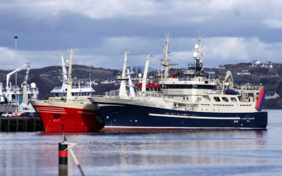 The Modern Irish Commercial Fishing Industry – The Fishing Daily