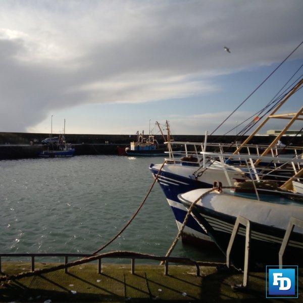 Irish Commercial Fishing Industry