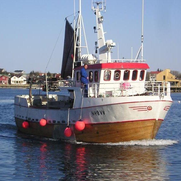 Norwegian Fisheries Association