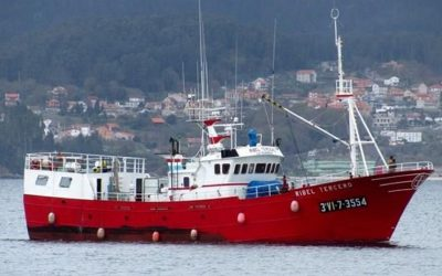 Crewman medevaced from Spanish longliner tests positive for COVID-19