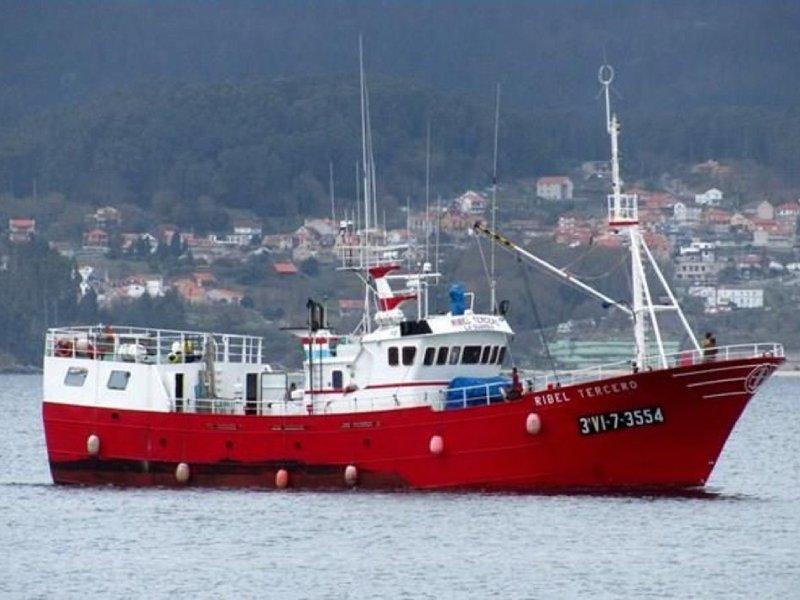 spanish boat