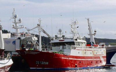 Repatriation of fishermen is still a problem writes the ETF