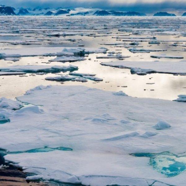European Union's Arctic policy