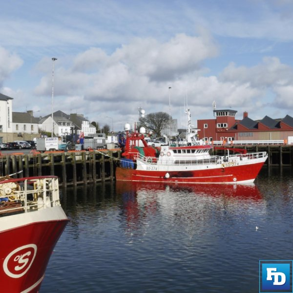 Foyle-Warrior-Killybegs