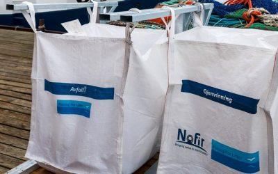 Norwegian fishing vessel gets surprise with dishwasher in trawl net