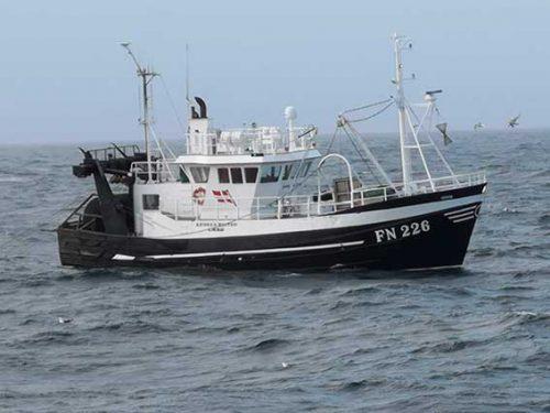 danish fisheries surveillance cameras