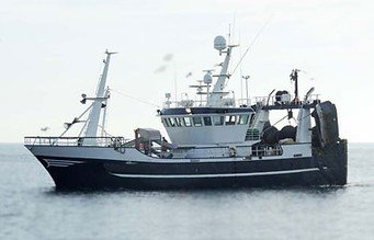 danish bottom-trawlers