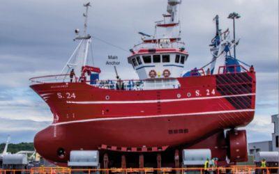 Dillon Owen Sinking at Ardglass Highlights Navigation Planning