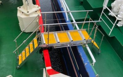 Dangers of Boarding Fishing Vessels Highlighted after Two Fatal Incidents