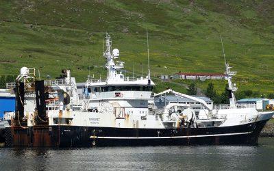 Icelandic Pelagic Fleet set to start Mackerel Fishery 2020