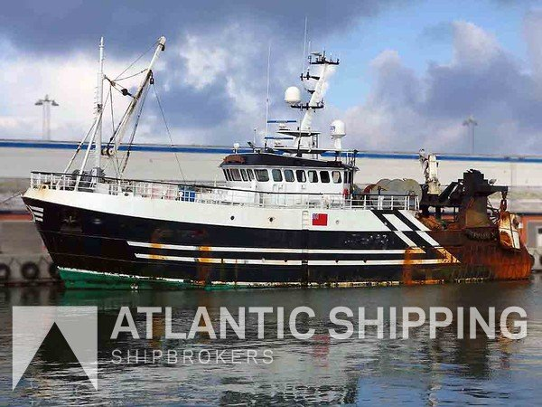 gemma jane atlantic shipping