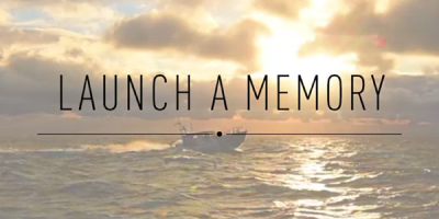 RNLI Launch a Memory