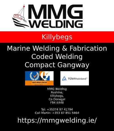 MMG Welding Killybegs