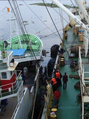 human rights sea abuses