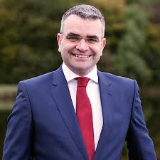 Dara Calleary appointed new Minister for Agriculture, Food & the Marine