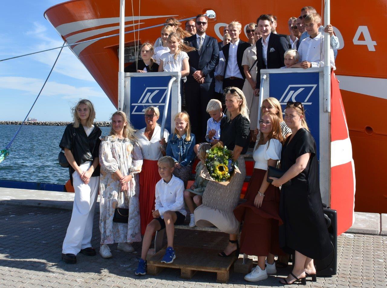 Sisters Torland Tor-Ön Karstensens Sweden