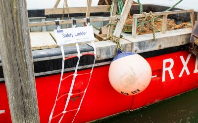 Small Fishing Vessel Code of Practice goes out to industry for consultation