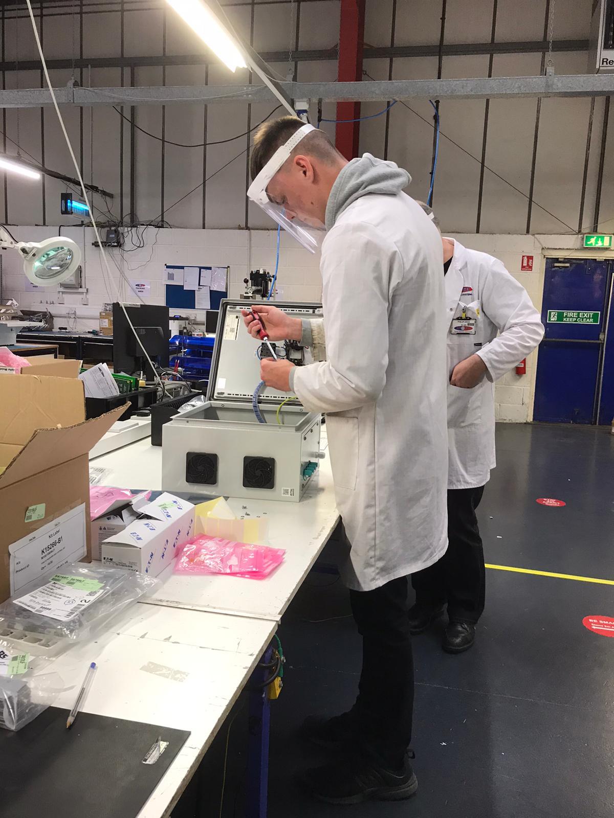 MPGS Launches Ultraguard Antifouling