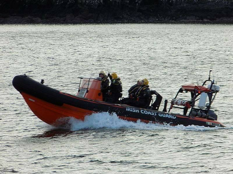Man recovered from sea near Sliabh Liag, Co Donegal named locally